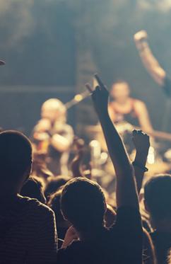 Popular British Festivals in 2019