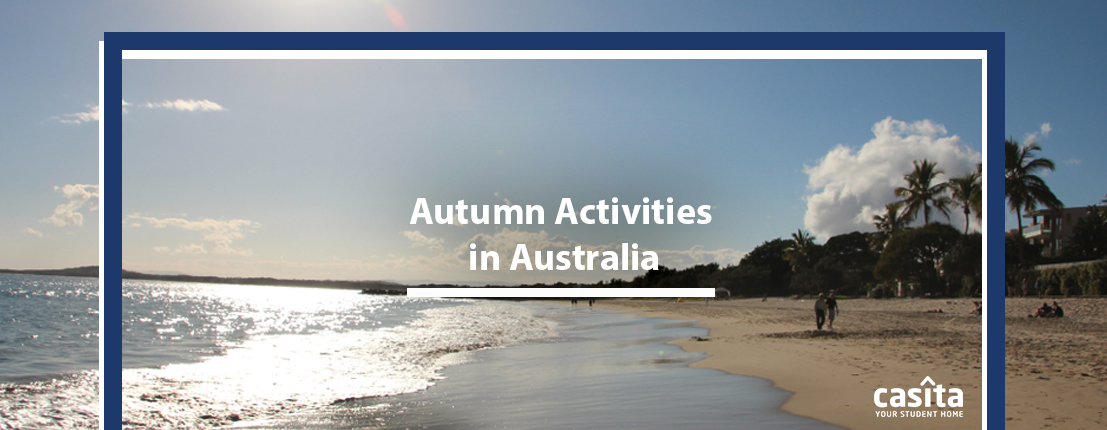 Autumn Activities in Australia