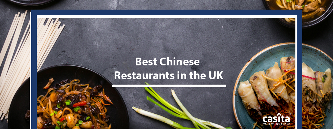 Best Chinese Restaurants in the UK