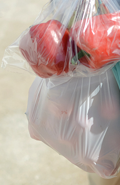 UK Government to Ditch Plastic Bags