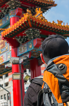 Where to Find Chinatowns in Australia