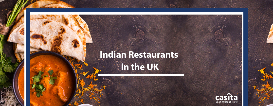 Indian Restaurants in the UK