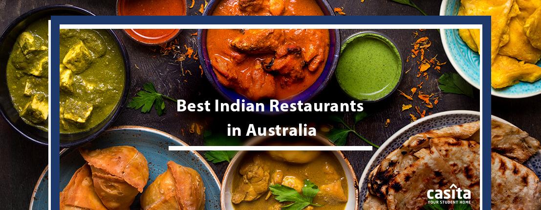 Best Indian Restaurants in Australia