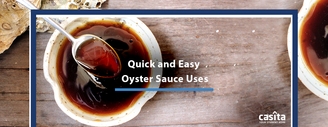 Quick and Easy Oyster Sauce Uses
