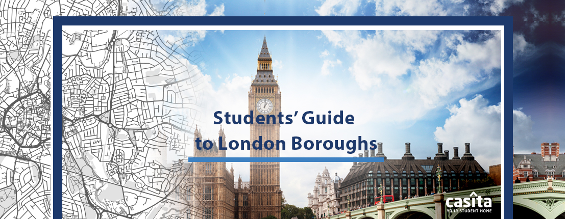 Students' Guide to London Boroughs