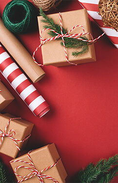 The Art of Choosing Christmas Gifts