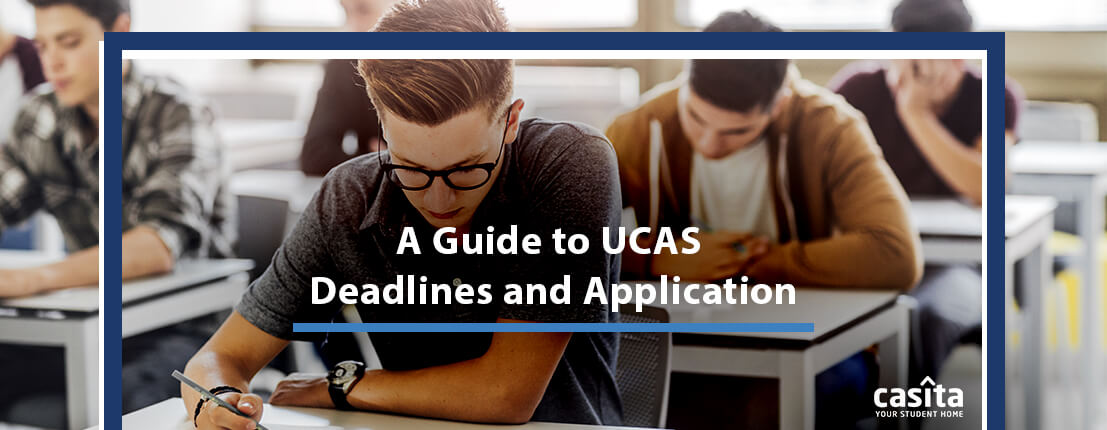 A Guide to UCAS Deadlines and Application