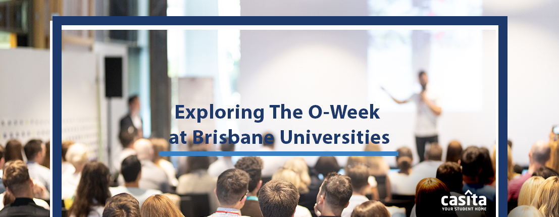 Exploring The O-Week at Brisbane Universities