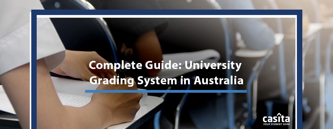 Complete Guide: University Grading System in Australia