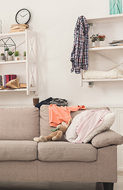 5 Cliches about Shared Flats You Should Avoid