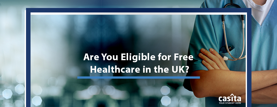 Are You Eligible for Free Healthcare in the UK?