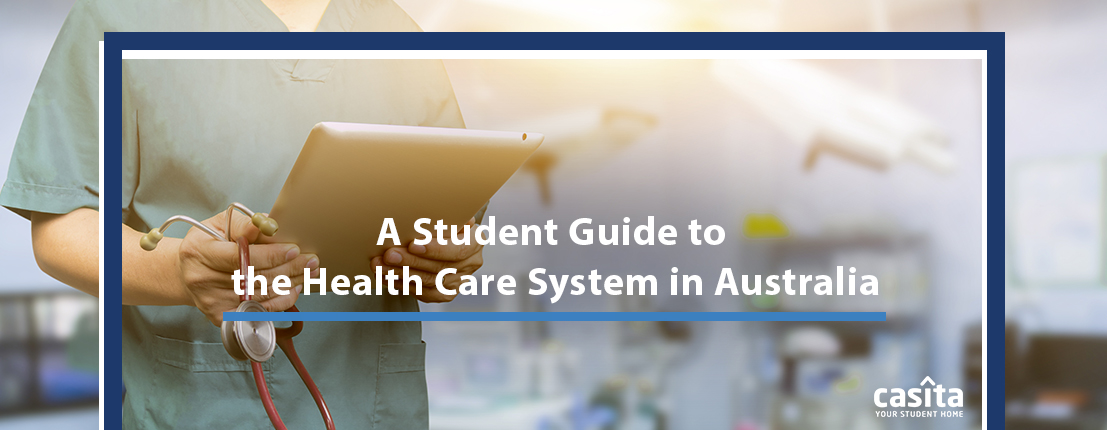 A Student Guide to the Healthcare System in Australia