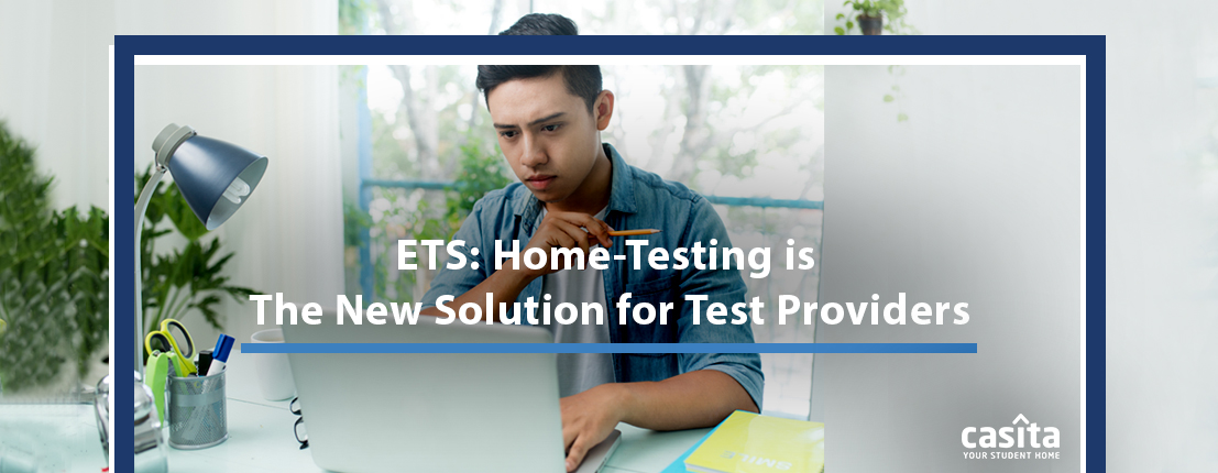 ETS: Home-Testing is The New Solution for Test Providers