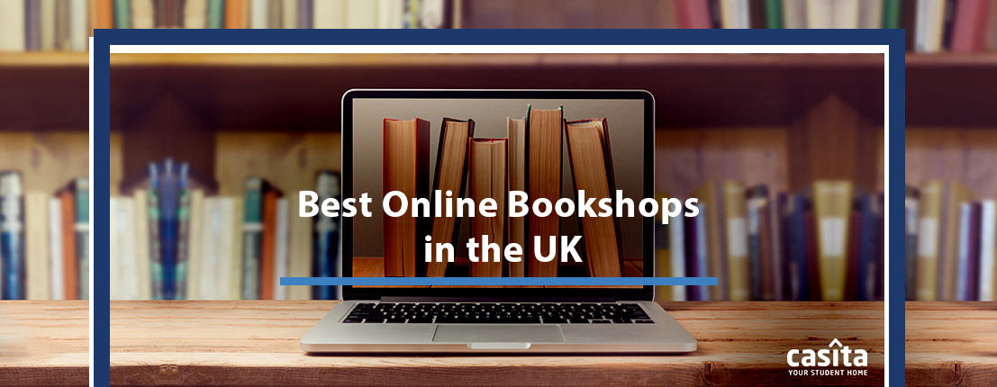 Best Online Bookshops in the UK
