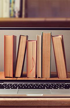 Best Online Bookshops in the UK