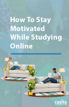 How to stay Motivated while Studying Online