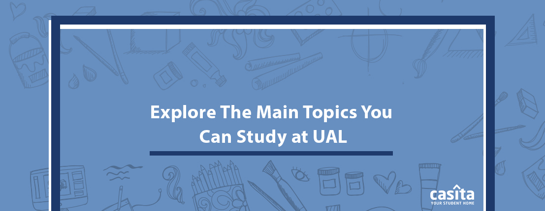 Explore The Main Topics You Can Study At Ual Casita Com