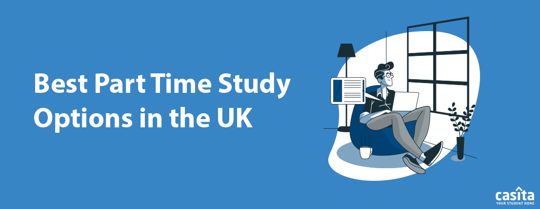 Best Part-Time Study Options in The UK