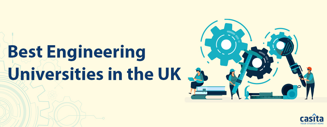 Best Engineering Universities in UK