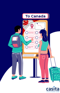 Eight Reasons You Should Study in Canada