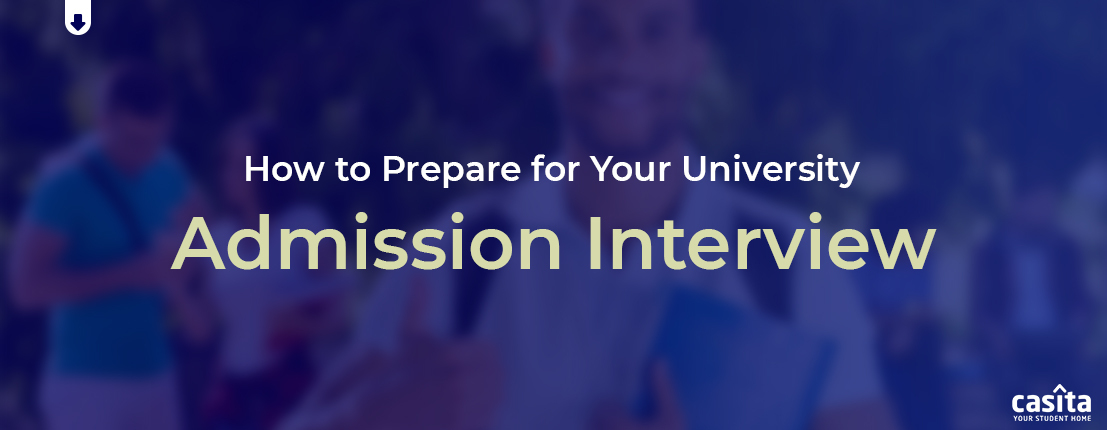 How to Prepare for Your University Admission Interview