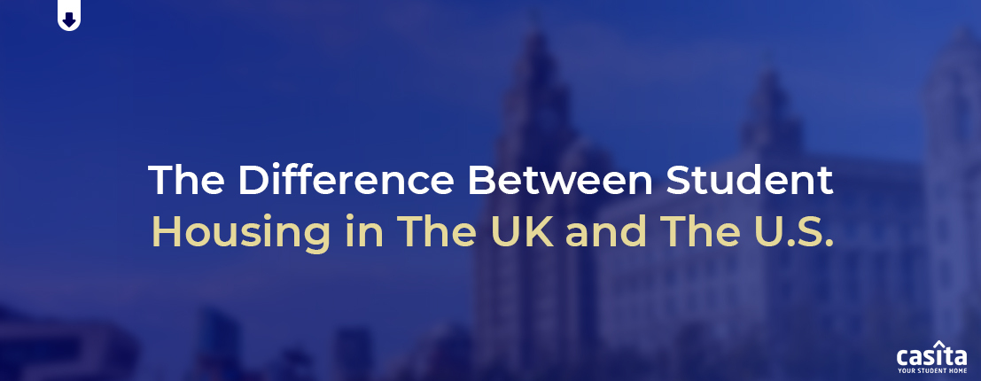 The Difference Between Student Housing in the US and The UK