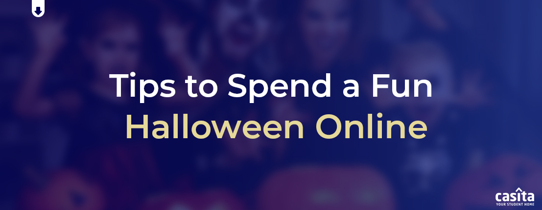 Tips to Spend a Fun Halloween Online