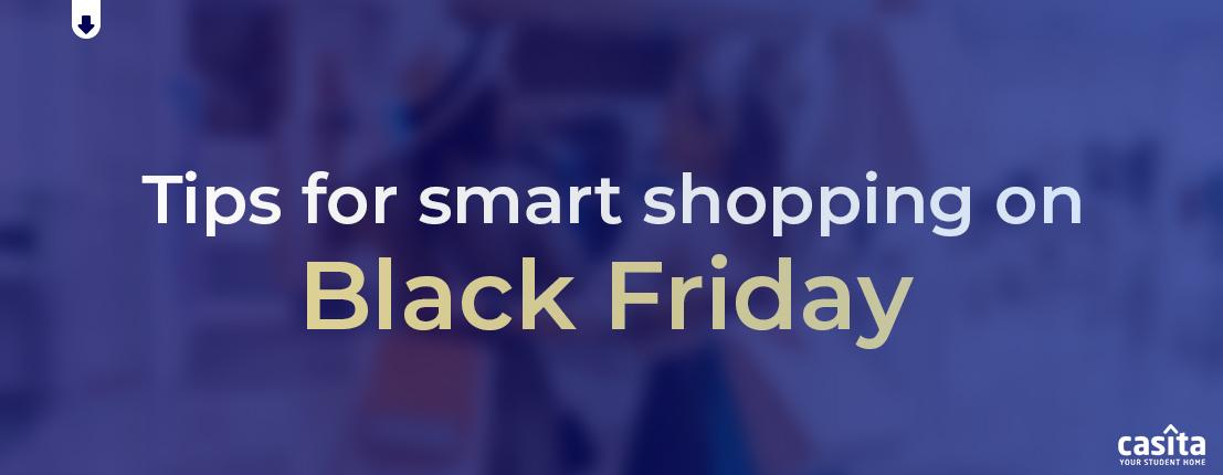 Tips for Smart Shopping on Black Friday