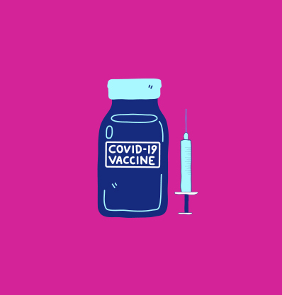 Covid-19 Vaccine Will be Given to International Students