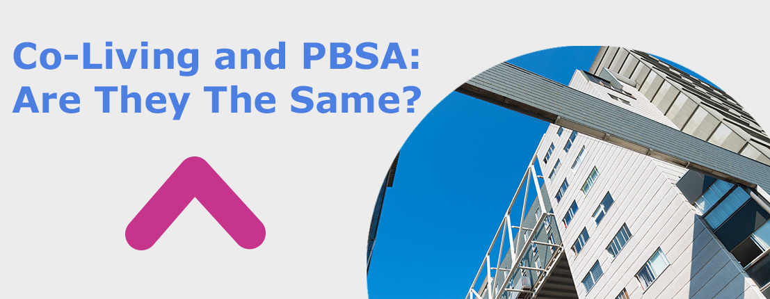 Co-Living and PBSA: Are They The Same?